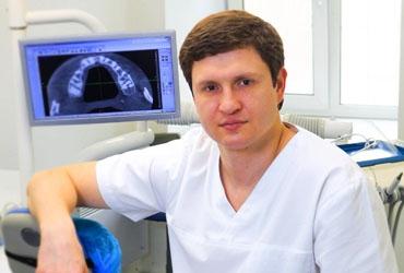 Дмитрий Андрощук