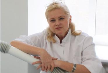 Тетяна Яцук
